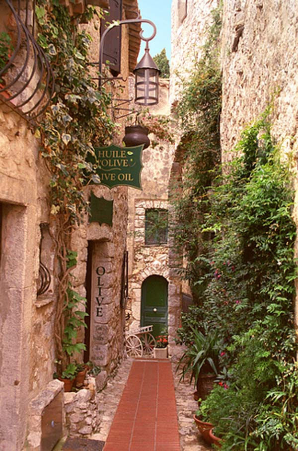 Eze, French Riviera 2
