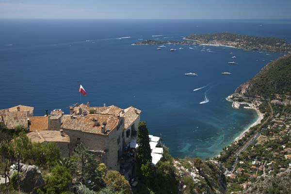 Eze, French Riviera