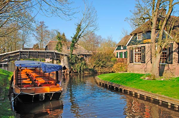 Giethoorn, Netherlands 2