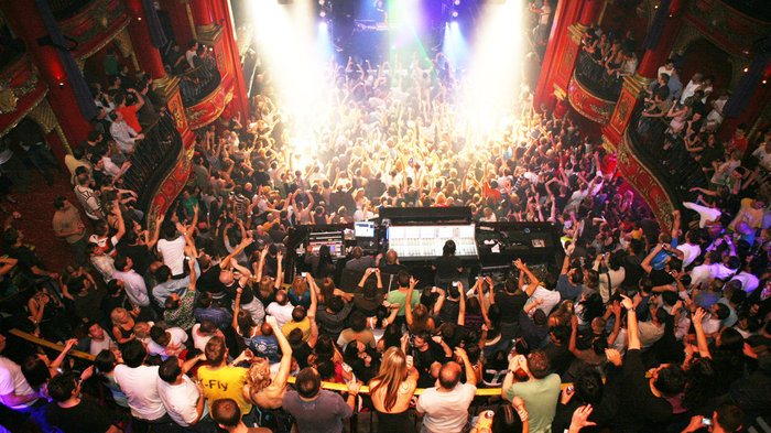 London's Top Clubs