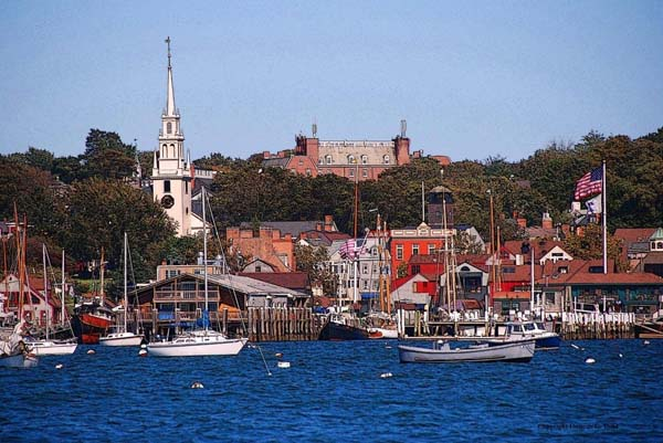 Great vacation spots most beautiful places to live in for Best places to live rhode island