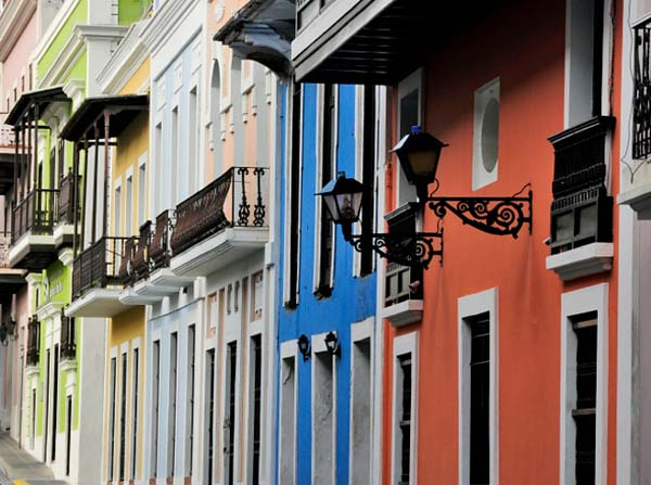 Old San Juan, Puerto Rico 2