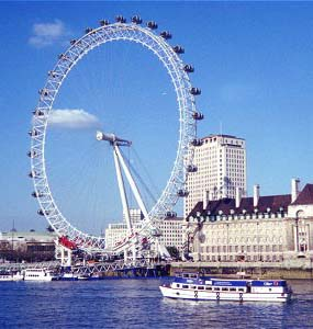 London – Best Restaurants Near the London Eye